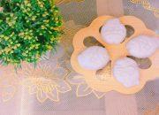 Cách làm bánh dẻo chay Trung thu đơn giản, dễ làm cho ngày Tết đoàn viên