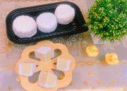 Cách làm bánh dẻo trung thu nhân đậu xanh đơn giản, ai làm cũng thành công