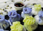 Cách Làm Bánh Há Cảo Chay Ngon Đặc Biệt | Pork Dumplings Recipe