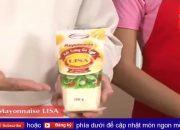 Cách làm bánh xèo Nhật Bản – Món ngon mỗi ngày