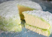 Bánh Bông Lan Phú Sĩ Mềm Mịn Thơm Ngon | Nhung Cooking