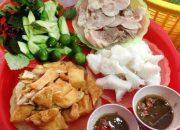 Ăn bún đậu mắm tôm, quán nào ngon nhất Hà Thành ? P2
