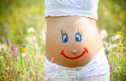Muốn có thai kỳ khỏe mạnh mẹ bầu cần lưu ý những điểm sau?