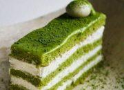 Cách làm bánh matcha trà xanh ngon mà đơn giản – Blog nấu ăn