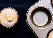 Cách làm bánh Hokkaido Cupcake – Bánh bông lan kem sữa | Điện máy XANH