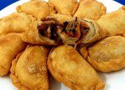BÁNH QUAY VẠT CHAY l Cách làm Bánh Quay Vạt Chay thanh đạm ngày chay by Xanh TV
