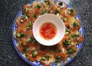 Cách làm bánh bột lọc không cần nhào bột/ Vietnamese Clear Shrimp & Pork Dumpling Recipe | Bếp Nai