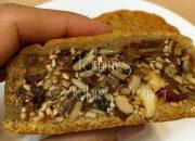 Bánh Trung Thu Nhân Thập Cẩm – Bánh Nướng Hướng dẫn bằng tiếng Việt